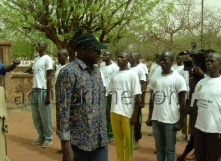 cartographie de la délinquance au Sénégal