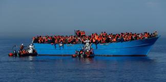 La situation humanitaire catastrophique des migrants en Libye