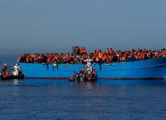 La situation humanitaire catastrophique des migrants en Libye