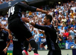 Le Real de Madrid couronné
