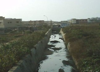 Les réseaux d'évacuation des eaux de pluies