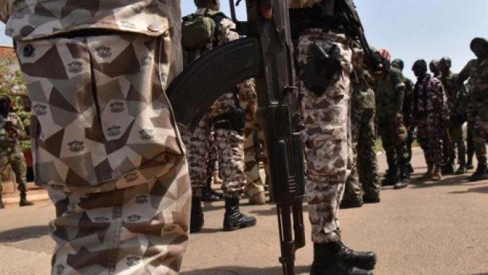 Côte d'Ivoire, trois militaires morts