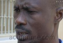 Ndiaga Sylla, expert électoral