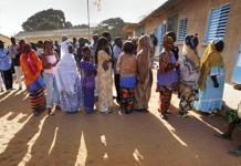 Les législatives à Kédougou