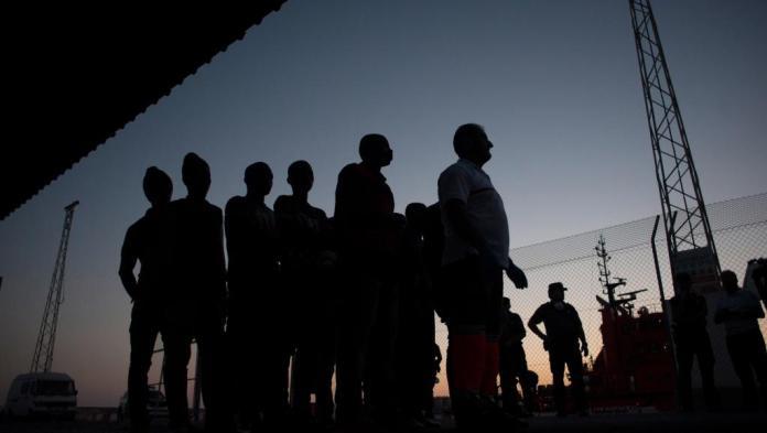 L'Espagne, passage et destination des migrants