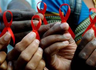menace de sida sur les jeunes