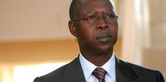 Mahammed Boun Abdallah Dionne reconduit Premier ministre