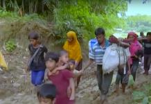 Les Rohingyas de Birmanie
