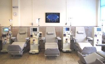 Deux nouveaux centres de dialyse