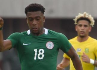 Nigeria-Mondial