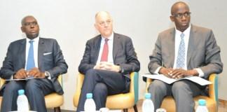 Sénégal, taux de croissance