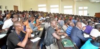 le chômage et le sous-emploi des jeunes en Afrique