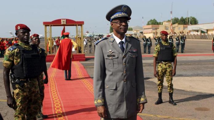 Côte d'Ivoire coup d'Etat