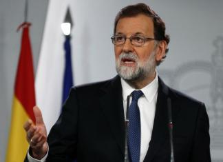 Catalogne sous tutelle de Madrid