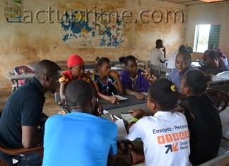 Kédougou,maltraitance des enfants