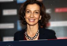 """Audrey Azoulay, nouvelle Directrice générale de l""""Unesco"""