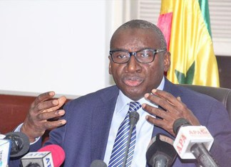 Le Sénégal a rapatrié ses citoyens