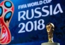 Le Sénégal à la coupe du Monde 2018