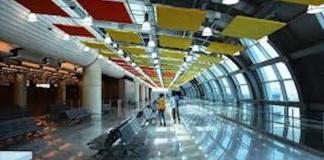 L'Aéroport International Blaise Diagne