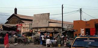 Les marchés de Diourbel et Kaolack