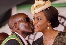 La retraite de Robert Mugabe