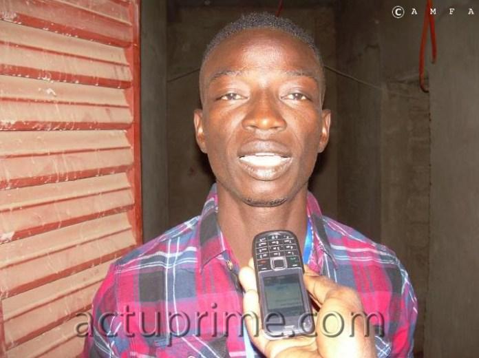 Les jeunes de Vélingara contre l'émigration clandestine