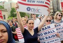 Le décret anti-immigration de Donald Trump