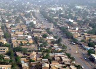 La révolte de Konsiga, dans la région de Kayes, au Mali
