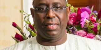 La grâce présidentielle pour 541 prisonniers au Sénégal