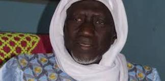 Elhadj Ousmane Fansou Bodian