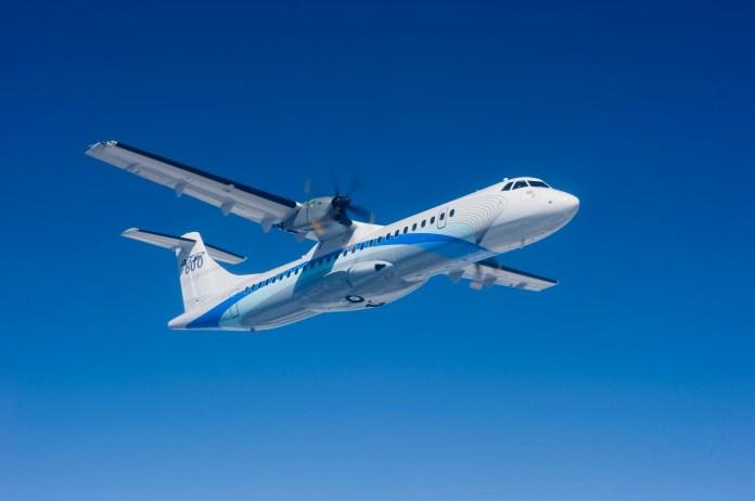 Air Sénégal à l'ouverture d'AIBD