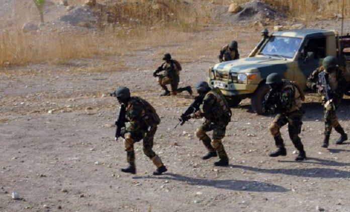 Des jeunes tués par des hommes armés à Ziguinchor
