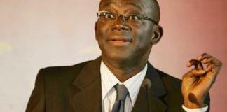 Le professeur Mamadou Diouf exclu l'option militaire en Casamance