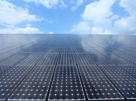 Une centrale photovoltaïque pour électrifier 200.000 foyers dans la région de Louga