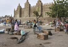 Le barrage de Djenné attaqué par des jihadistes