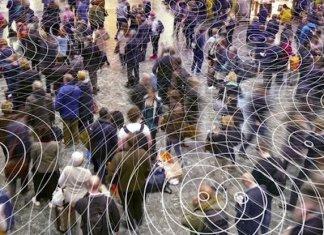 Les effets des ondes électromagnétiques sur les personnes