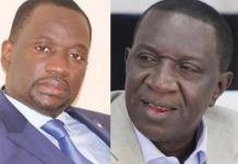 La bataille politique entre le pouvoir et l'opposition