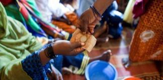 Une structure de microfinance pour les femmes à Kaolack