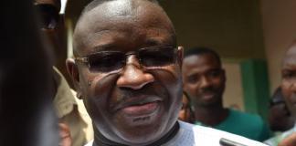Julius Maada Bio nouveau président élu de Sierra Leone