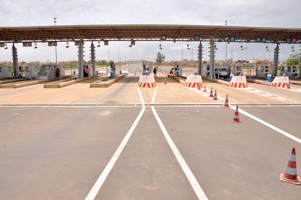 L'Ascosen veut une baisse des tarifs du péage sur l'Autoroute