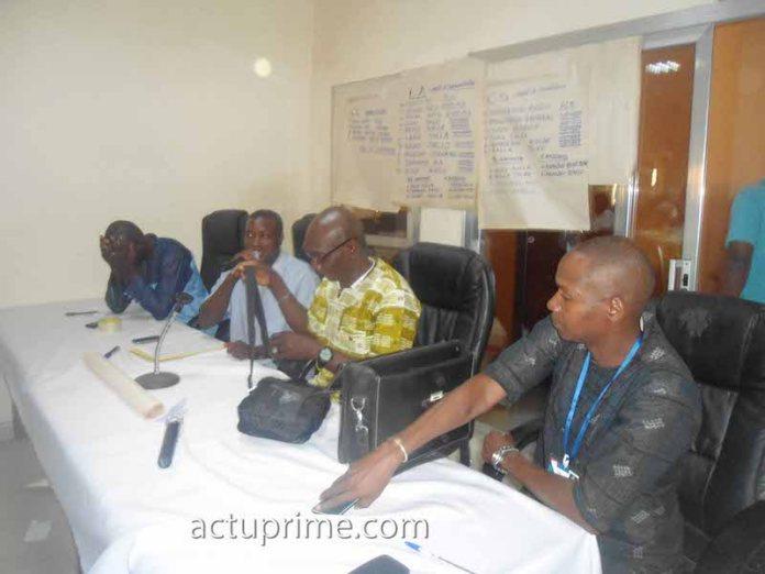 Le Crédit Mutuel de Kédougou fait son AG