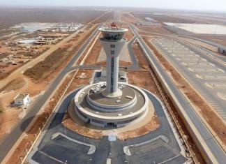 Les Aéroports du Sénégal manquent de fonds