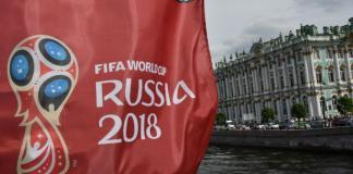 On s'impatiente à Saint-Pétersbourg pour le Mondial