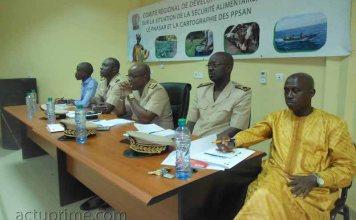 La sécurité alimentaire à Kédougou