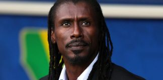 Aliou Cissé et l'élimination du Sénégal