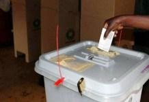 Scrutin présidentiel au Mali