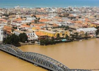 Un nouveau port fluviomaritime moderne à Saint-Louis