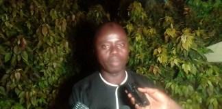 L'Alliance Macky Encore 2019 veut récupérer Dr Salif Diallo