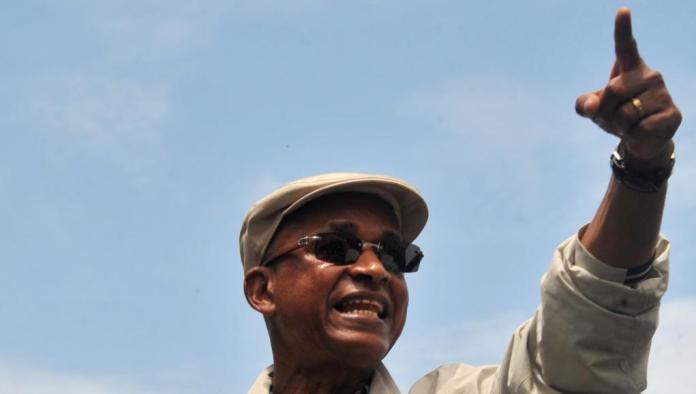 Un mort en Guinée et un tir contre le chef de l'opposition