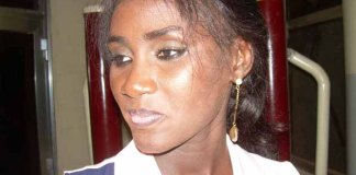 Le geste de Mamy Gueye pour les élèves
